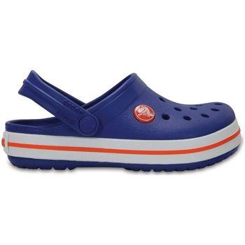 Topánky Deti Nazuvky Crocs Crocs™ Kids' Crocband Clog  Modrá