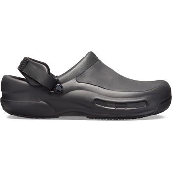 Topánky Muži Nazuvky Crocs Crocs™ Bistro Pro LiteRide Clog čierna