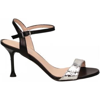 Topánky Ženy Sandále Mivida NAPPA nero