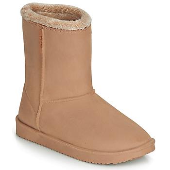 Topánky Ženy Snehule  Be Only COSY Béžová