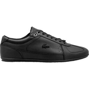 Topánky Muži Nízke tenisky Lacoste Evara Čierna