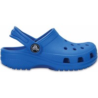 Topánky Deti Nazuvky Crocs Crocs™ Kids' Classic Clog Ocean