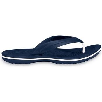 Topánky Muži Žabky Crocs Crocs™ Crocband™ Flip Navy