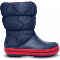 Topánky Deti Gumaky Crocs Crocs™ Kids' Winter Puff Boot  zmiešaný