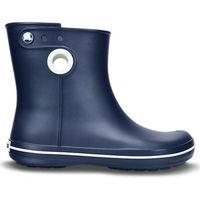 Topánky Ženy Gumaky Crocs Crocs™ Women's Jaunt Shorty Boot Navy