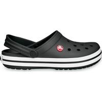 Topánky Muži Nazuvky Crocs Crocs™ Crocband™ čierna