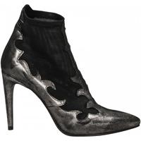 Topánky Ženy Polokozačky Now MARYLIN acciaio