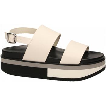 Topánky Ženy Sandále Frau NATURAL-S bugr-burro-grigio