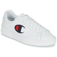 Topánky Muži Nízke tenisky Champion M979 LOW Biela