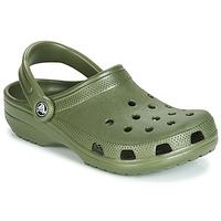 Topánky Nazuvky Crocs CLASSIC Kaki