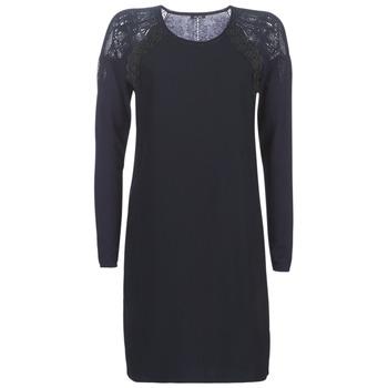 Oblečenie Ženy Krátke šaty One Step RANNI Námornícka modrá