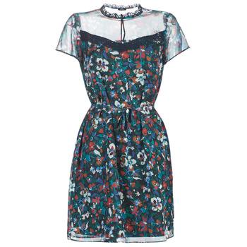 Oblečenie Ženy Krátke šaty One Step REKKA Zelená