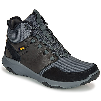 Topánky Muži Turistická obuv Teva M ARROWOOD VENTURE Čierna