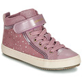 Topánky Dievčatá Členkové tenisky Geox