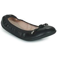 Topánky Ženy Balerínky a babies LPB Shoes AVA Čierna