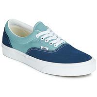 Topánky Nízke tenisky Vans ERA Modrá