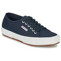 Topánky Nízke tenisky Superga 2750 COTU CLASSIC Modrá / Námornícka modrá