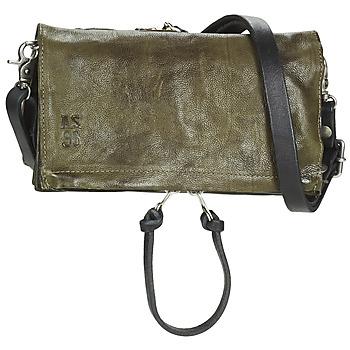 Tašky Ženy Tašky cez rameno Airstep / A.S.98 GASCON Kaki