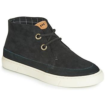 Topánky Muži Členkové tenisky Armistice BLOW DESERT Čierna