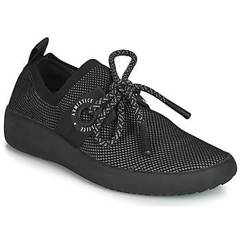 Topánky Muži Nízke tenisky Armistice VOLT ONE Čierna