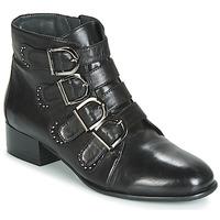 Topánky Ženy Polokozačky Metamorf'Ose FAMO Čierna