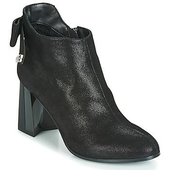 Topánky Ženy Čižmičky Metamorf'Ose FANCHON Čierna
