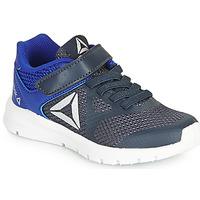 Topánky Chlapci Nízke tenisky Reebok Sport REEBOK RUSH RUNNER Námornícka modrá / Modrá