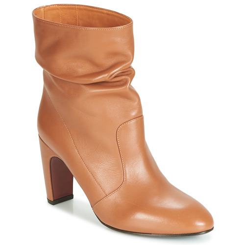 Topánky Ženy Čižmičky Chie Mihara EVIL Ťavia hnedá