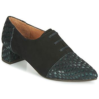 Topánky Ženy Derbie Chie Mihara ROLY Čierna / Zelená