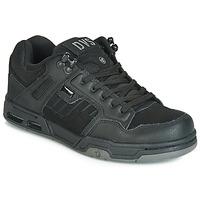 Topánky Nízke tenisky DVS ENDURO HEIR Čierna