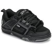 Topánky Nízke tenisky DVS COMANCHE Čierna