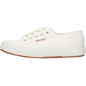 Topánky Nízke tenisky Superga 2750S000010 White