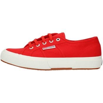 Topánky Nízke tenisky Superga 2750S000010 Red