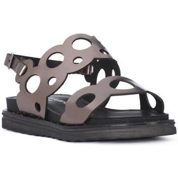 Topánky Ženy Sandále Fluchos SONO ITALIANA LAM PELTRO Grigio