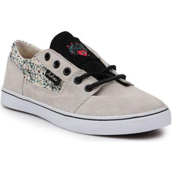 Topánky Ženy Nízke tenisky DC Shoes DC Bristol LE 303214-TDO beige, black