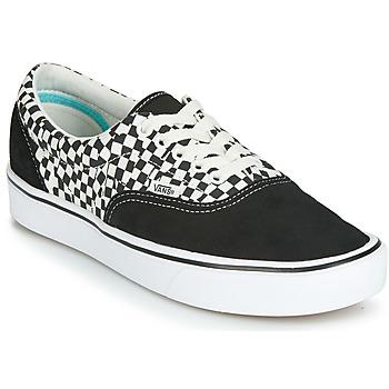 Topánky Nízke tenisky Vans COMFYCUSH ERA Čierna / Biela