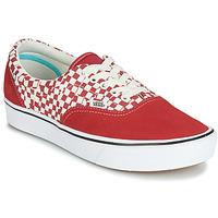 Topánky Nízke tenisky Vans COMFYCUSH ERA Červená / Biela
