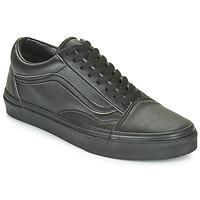 Topánky Nízke tenisky Vans OLD SKOOL Čierna