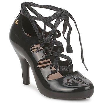 Topánky Ženy Lodičky Melissa GILLIE WESTWOOD čierna