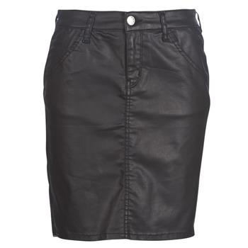Oblečenie Ženy Sukňa Moony Mood LEEVE Čierna