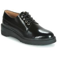 Topánky Ženy Derbie Kickers ALDARIC Čierna