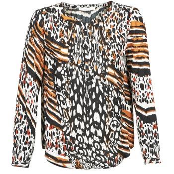Oblečenie Ženy Blúzky See U Soon CABRI Viacfarebná