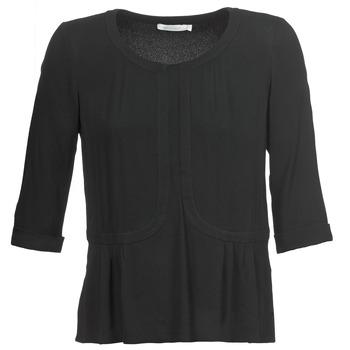 Oblečenie Ženy Blúzky See U Soon CABRIOU čierna