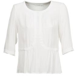 Oblečenie Ženy Blúzky See U Soon CABRILA Biela