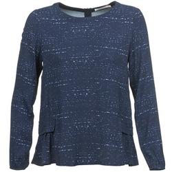 Oblečenie Ženy Blúzky See U Soon CABRILOI Námornícka modrá
