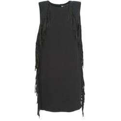 Oblečenie Ženy Krátke šaty See U Soon LOUBIRA Čierna