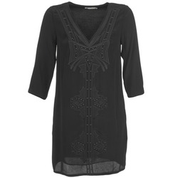 Oblečenie Ženy Krátke šaty See U Soon CASOU Čierna