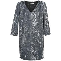 Oblečenie Ženy Krátke šaty See U Soon BELDONT Šedá
