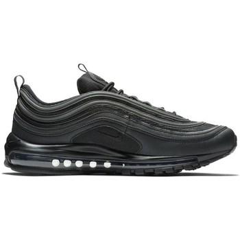 Topánky Muži Nízke tenisky Nike Air Max 97 Čierna
