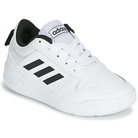 Topánky Deti Nízke tenisky adidas Performance VECTOR K Biela / Čierna